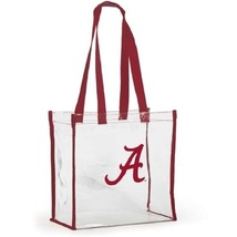 NCAA Clear Open Stadium Tote image 1