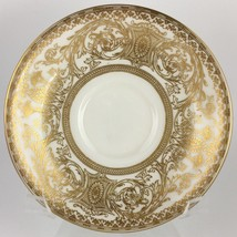 Royal Worcester Embassy Saucer  - $5.00
