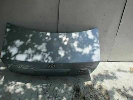 TRUNK/HATCH/TAILGATE 98 99 00 01 Passat Sedan Without SpoilerR206523 - $253.69