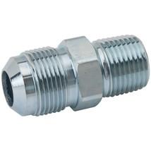 BRASSCRAFT MAU2-10-8S 5/8 Steel Gas Fitting (1/2 MIP) - $17.65