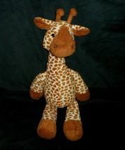 "18 "" Animal Adventure 2015 Giraffa Baby Floppy Peluche Animale Peluche Lovey - $32.50"