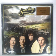 Smokey – Changing All the Time Vinyl LP 12'' Record 8719262009530 - $115.22