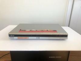 Sony RDR-GX330 Dvd Player Dvd Recorder Dvd Door Wont Open Needs Fixed - $22.73