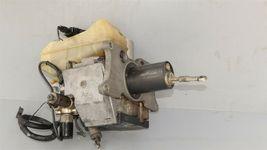 1989 Cadillac Allante BOSCH ABS Brake Master Cylinder Pump Actuator Controller image 7