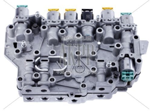 6F35 Transmission Valvebody And Solenoids 2009UP Lincoln MKZ MKS