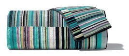 Missoni Home Jazz Color 170 Towel - Striped Terry - £20.49 GBP+