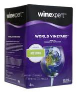 Washington Riesling World Vineyard 10L Wine Ingredient Kit - $89.09