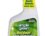 2010000615335 32 oz. Outdoor Odor Eliminator