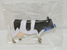 Tomy LP65098 Two Inch Black White Holstein Dairy Cow Collect N Play image 1
