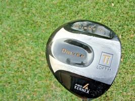 Pro Kennex Quest Ti Fairway Driver 11* Tour Precision Ti Power Shaft Tou... - $22.13