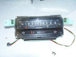 1989 CADILLAC BROUGHAM Speedometer Speedo Used OEM 1988 1987 69,000 Mile... - $167.31