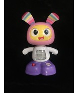 Fisher-Price Dancing Robot Bright Beats Music ABC Singing Toy w. Batteries - $15.85
