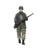 1/35 Overlord Fallschirmjäger Early War Set 01 35-0015-D Advancing Resin... - $19.90