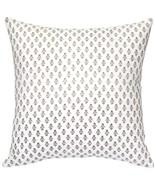 Pillow Decor - Cumbria Moors Cotton Throw Pillow 16x16 - $29.95