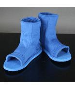 Naruto Cosplay Ninja Kakashi Sakura Sasuke Halloween Shoes Sandals - $16.04