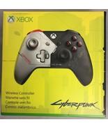 Microsoft WL300141 Cyberpunk 2077 Xbox Wireless Controller - $109.99