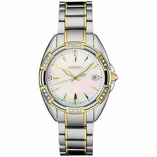 Seiko Classic SKK880P1 Watch
