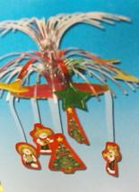 Regent Products Feliz Navidad Hanging Fountain 1 Piece #913939-3 UPC:721... - $7.53