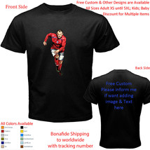 Wayne rooney 3 Shirt All Size Adult S-5XL Youth Toddler - $20.00+