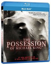 Possession of Michael King [Blu-ray + DVD]