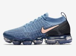 Nike Air VaporMax Flyknit 2  Women's  Shoes 942843-401 - $120.00