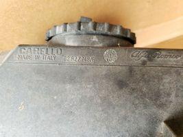 88-92 Alfa Romeo 164 Fog Light Lamp Set L&R image 6
