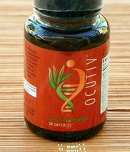 Youngevity Ocutiv 30 capsules by Dr Wallach Free Shipping - $63.84
