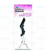 Brittny Alligator Hair Clip BR58103 - $4.90