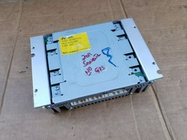 Hyundai Sonata Stereo Radio Amplifier MOBIS 963703Q100, 96370-3Q100, AMP-4600YFA image 1