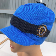 Philadelphia Union MLS Soccer Adidas Knit Ski Stocking Cap Hat - $11.91