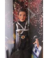 "1997 Babylon 5 Action Figure SUSAN IVANOVA 9"" Limited Edition Collectors... - $18.25"