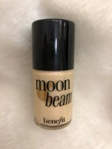 """BENEFIT """"Moon Beam"""" Iridescent Complexion Enhancer 13ml Full Size New , Unboxed - $45.68"""