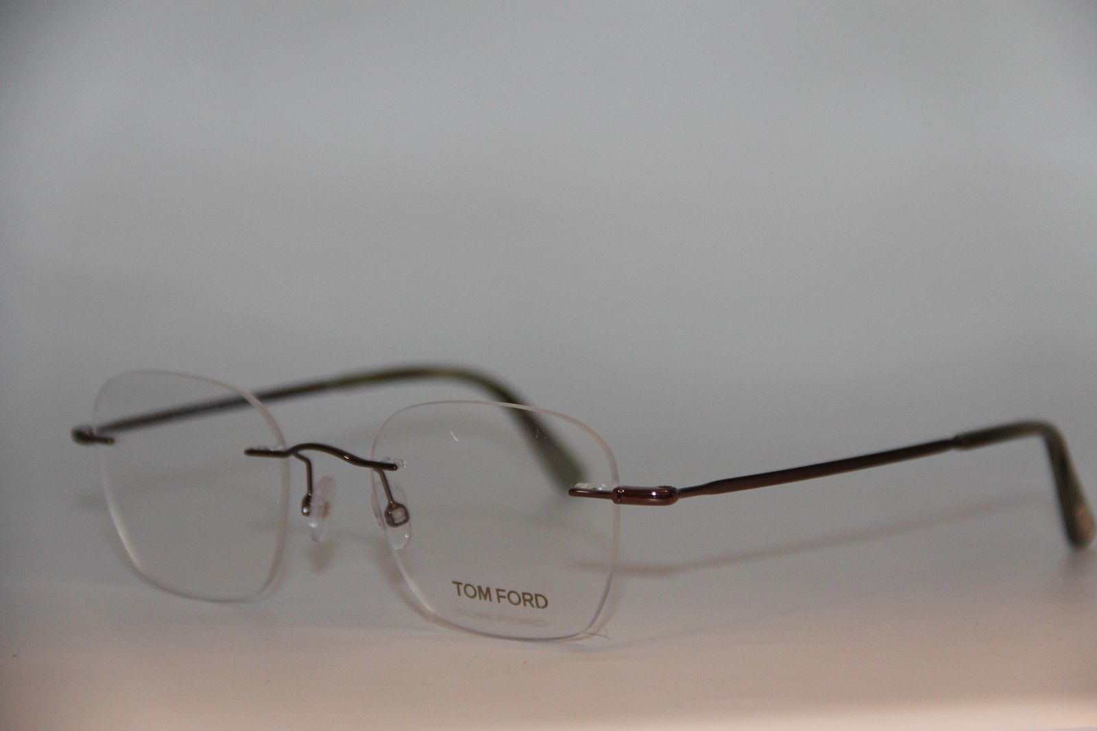 791653cb00a5e New Tom Ford Tf 5341 036 Brown Eyeglasses and 50 similar items