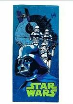 The Big One® Disney's Darth Vader & Troops Star Wars Kids Beach Towel NWT - $24.75