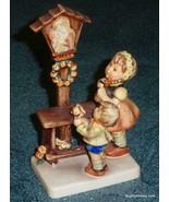 "Goebel Hummel ""Adoration"" Collectible Figurine #23/1 TMK6 Children Prayi... - $160.04"