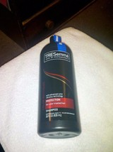 TRESEMME COLOR REVITALIZE PROTECTION FOR COLOR TREATED HAIR SHAMPOO 28 F... - $10.00