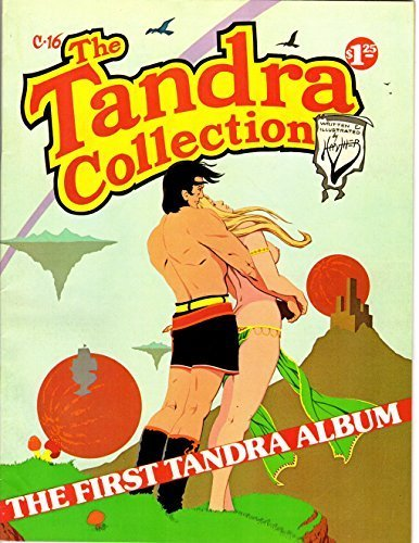 The Tandra Collection C-16 [Paperback] [Jan 01, 1979] Hanther Craft