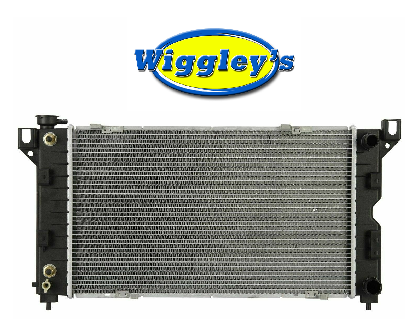 RADIATOR CH3010164 FOR 96 97 98 99 00 PLYMOUTH VOYAGER DODGE CARAVAN