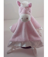 Douglas Pink Horse Security Blanket Lovey - $14.84