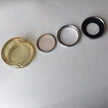 Kodak Adapter Ring, Series 6, #26, Series 6 Skylight Filter, Protective ... - $16.83