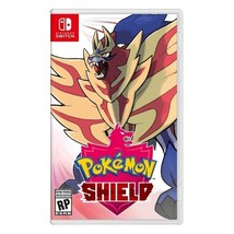 Pokemon Shield (Nintendo Switch, 2019) - $75.30