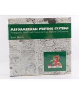 Mesoamerican Scrittura Systems Propaganda, Myth, E Storia Joyce Marcus 1... - $34.67