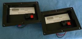 DCM CX-07 Speaker Crossovers 80Watts / 8 ohms - $32.55