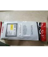 Canon 8792B001AA Yellow Ink Tank PFI-207Y Sealed New Genuine! - $109.20