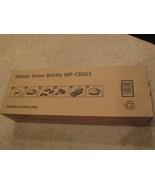 Ricoh Waste Toner Bottle MP C6003 416890 for MP C3003 C3503 C3504 C4504 ... - $22.00