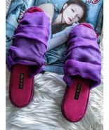 Luxurious Women's Italian House Slippers - $84.00