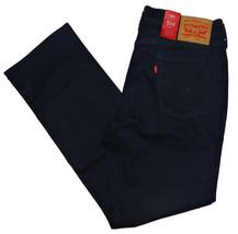 Levi's Strauss 514 Men's Premium Original Slim Straight Leg Jeans 514-0669