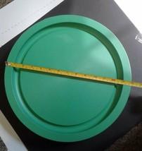 "1 AQUATHERM 2514144 GREEN PIPE 14"" PLASTIC END CAP 355mm image 1"