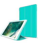 Leather Tri-Fold Magneti Smart Cover Stand Case for iPad 9.7 Mini 1 2 3 ... - $12.99
