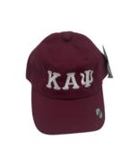 Kappa Alpha Psi - Dad Hat (Crimson) - £23.90 GBP